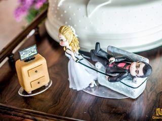 O casamento de Joyce e Mateus 1