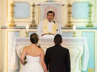 O casamento de Joyce e Mateus 3