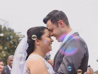 O casamento de Allan e Nanda 3