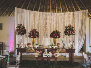 O casamento de Talita e Diego 3