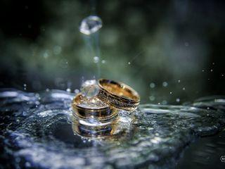 O casamento de Ana Carolina e Vinicius 1