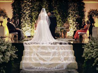 O casamento de Ana Carolina e Vinicius
