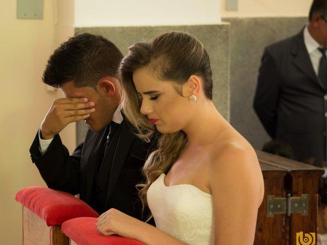 O casamento de Mateus e Joyce em Bom Jardim, Rio de Janeiro 6