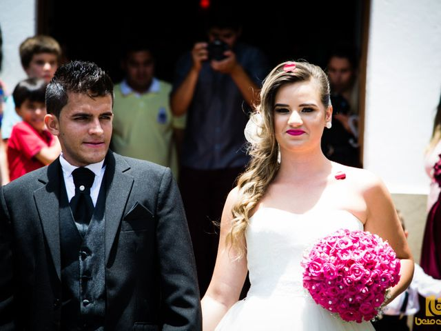 O casamento de Mateus e Joyce em Bom Jardim, Rio de Janeiro 7