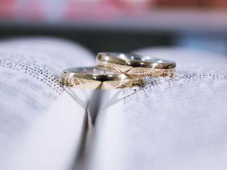 O casamento de Luan e Paloma 1
