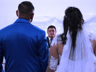 O casamento de Luan e Paloma 2