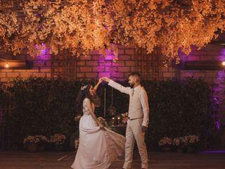 O casamento de Katiane e Rogério 3