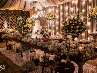 O casamento de Camila e Marlan 3