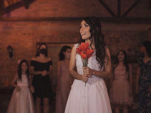 O casamento de Rogério e Katiane em Viamão, Rio Grande do Sul 5