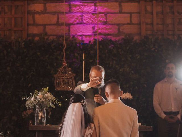 O casamento de Rogério e Katiane em Viamão, Rio Grande do Sul 6