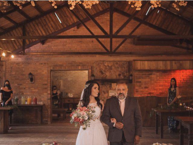 O casamento de Rogério e Katiane em Viamão, Rio Grande do Sul 12
