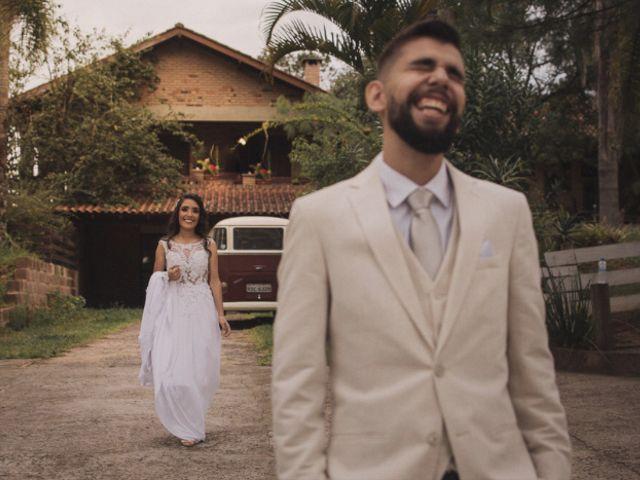 O casamento de Rogério e Katiane em Viamão, Rio Grande do Sul 1