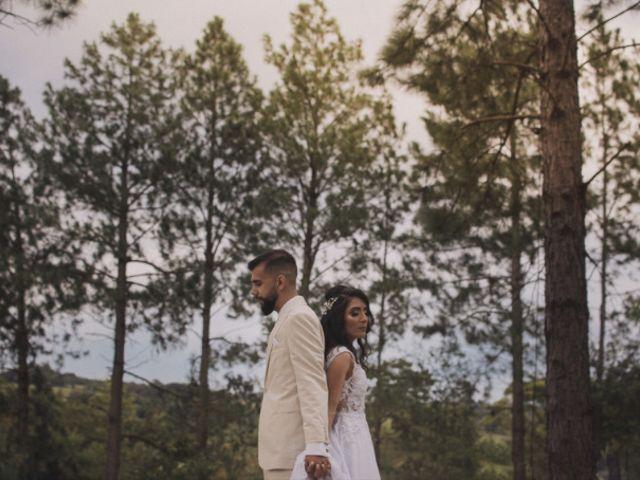 O casamento de Rogério e Katiane em Viamão, Rio Grande do Sul 25
