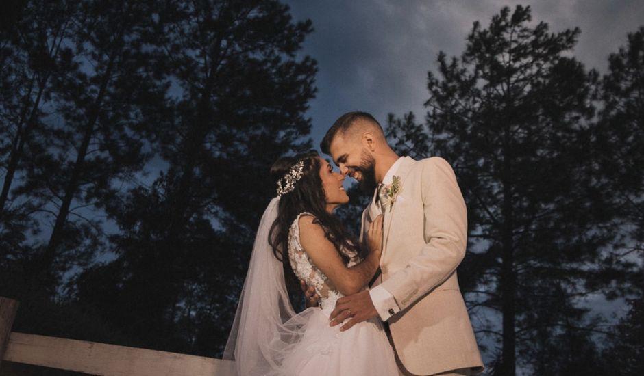 O casamento de Rogério e Katiane em Viamão, Rio Grande do Sul
