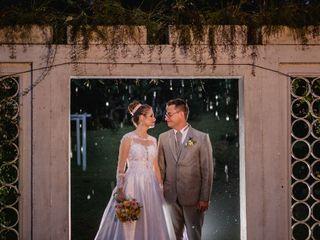 O casamento de Fernanda  e Martin  3