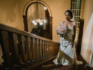 O casamento de Ana Paula e Diogo
