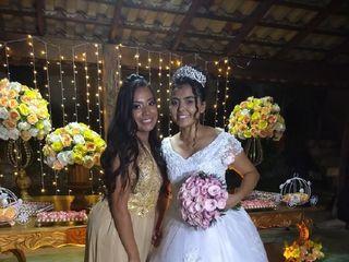 O casamento de Deise Martins  e Everton Alves  2