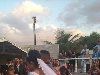 O casamento de Deise Martins  e Everton Alves  3