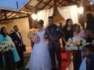 O casamento de Deise Martins  e Everton Alves