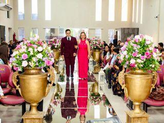 O casamento de Helio e Juliana 3