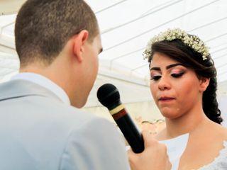 O casamento de Giuliane e Thiago 2