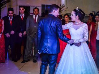 O casamento de Débora e Paulo 1