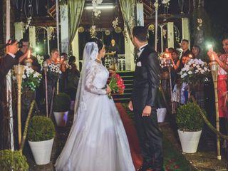 O casamento de Débora e Paulo 3