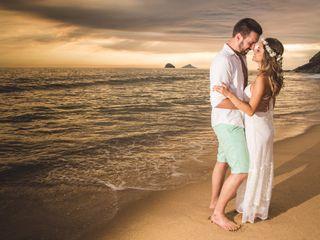 O casamento de Melissa e Raul 2