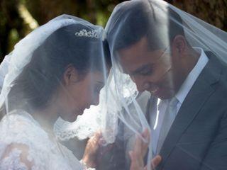 O casamento de Thalita Nayeli Andrade e Abner Andrade