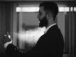O casamento de Nathany e Daniel 1