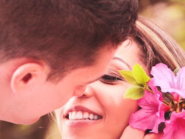 O casamento de Graziella e Thiago