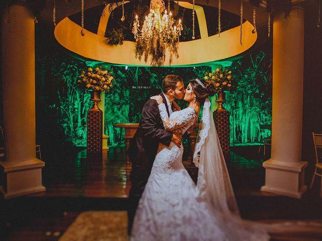O casamento de Leticia e Leonardo