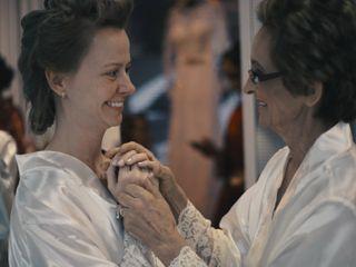 O casamento de Alice e Claudinei 3