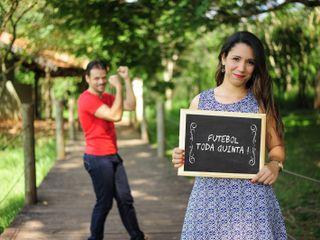 O casamento de Juliana e Sergio 3