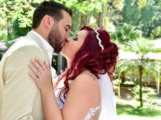 O casamento de Amanda e Fabio 3