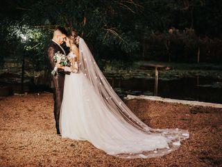 O casamento de Isadora e Hamilton 3