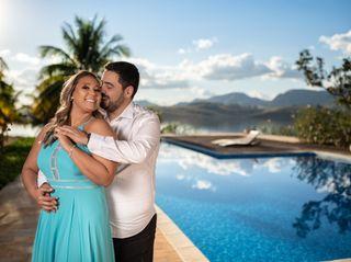 O casamento de Beatriz e Carlos 3