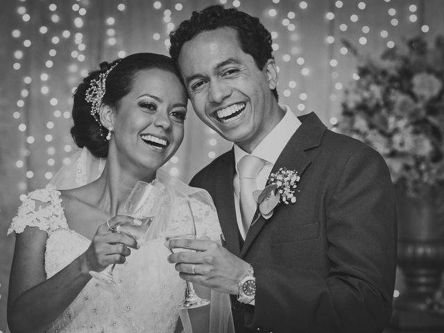 O casamento de Jamile e Rodrigo