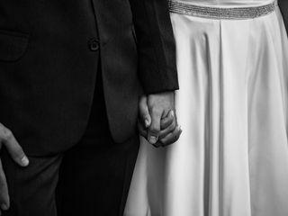 O casamento de Louise e Cairo 3