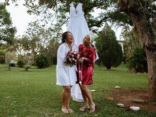 O casamento de Elen e Hugo 2