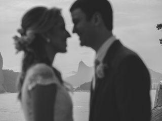 O casamento de Vivian e Thiago 1