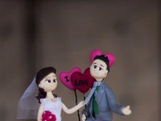 O casamento de Paloma e Henrique 1