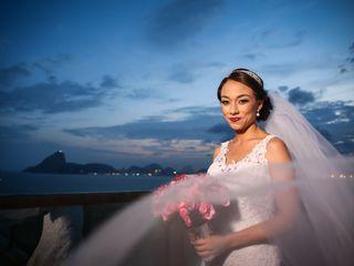 O casamento de Bia e Renato 2