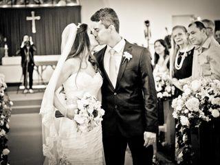 O casamento de Silvia e Marcel 2