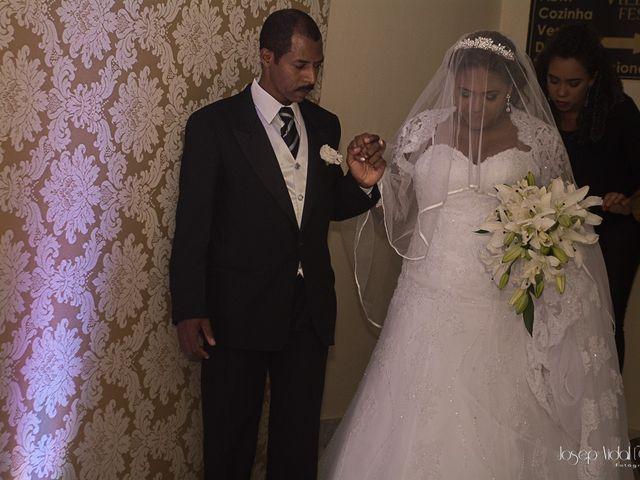 O casamento de Rafael e Débora em Lauro de Freitas, Bahia 11