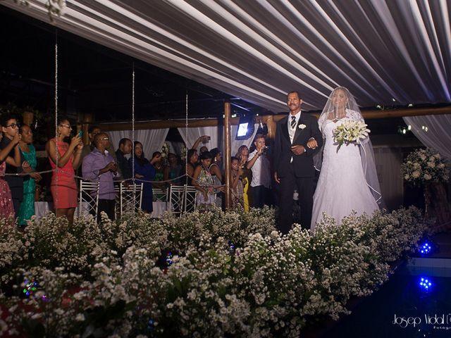 O casamento de Rafael e Débora em Lauro de Freitas, Bahia 12