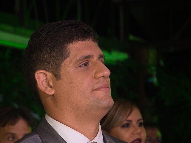 O casamento de Rafael e Débora em Lauro de Freitas, Bahia 13