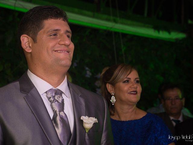 O casamento de Rafael e Débora em Lauro de Freitas, Bahia 14