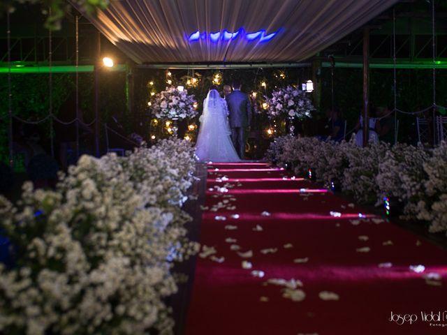 O casamento de Rafael e Débora em Lauro de Freitas, Bahia 19