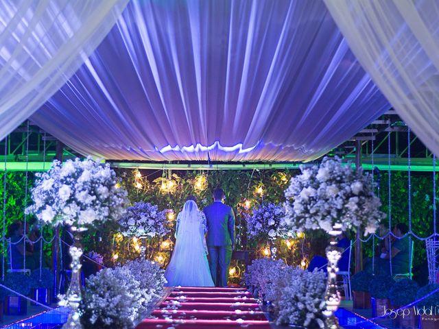 O casamento de Rafael e Débora em Lauro de Freitas, Bahia 20